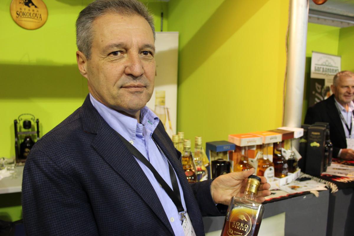 Slavko Marinković, komercijalni direktor (63460)