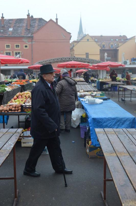 Tržnica Dolac u Zagrebu (46217)