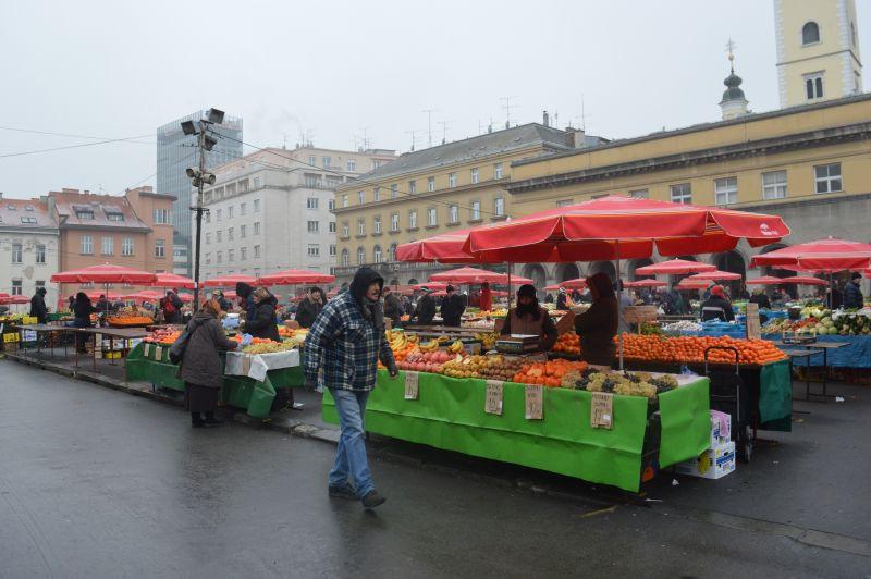 Tržnica Dolac u Zagrebu (46222)