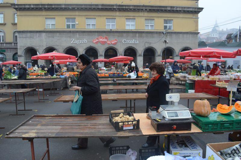 Tržnica Dolac u Zagrebu (46213)