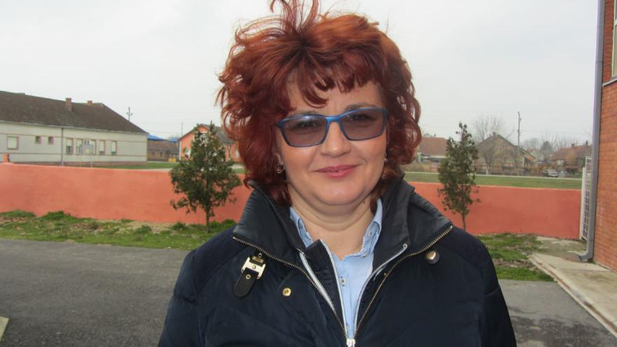 Dragana Latković
