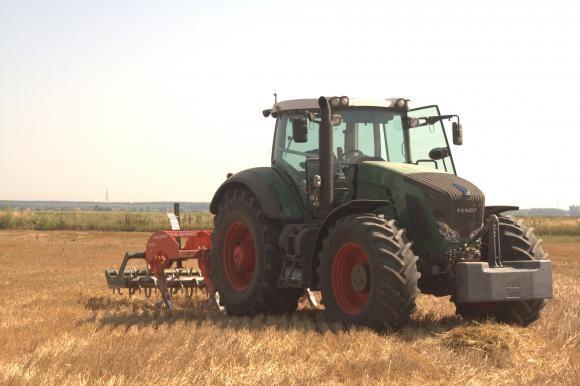 Inter-Agrar servisna radionica na Čeneju! (51497)