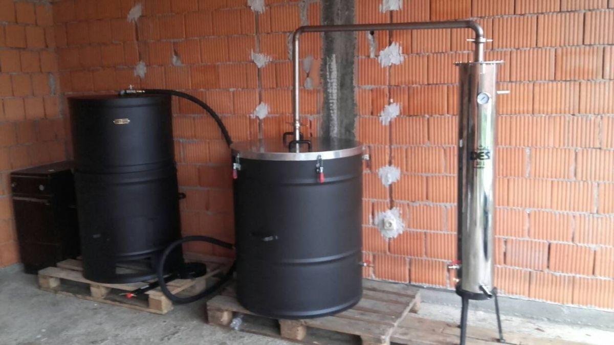 Destiltor
