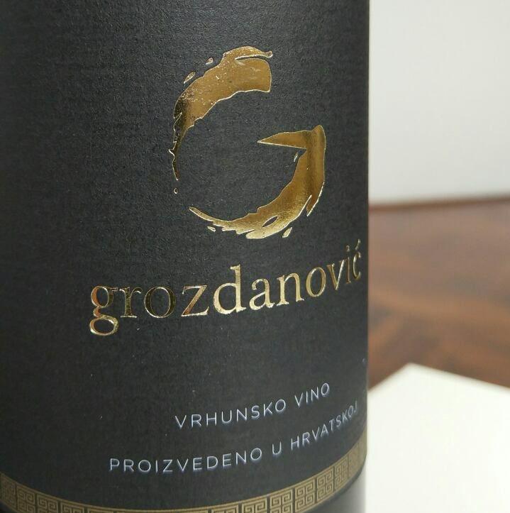 OPG Grozdanović (65111)