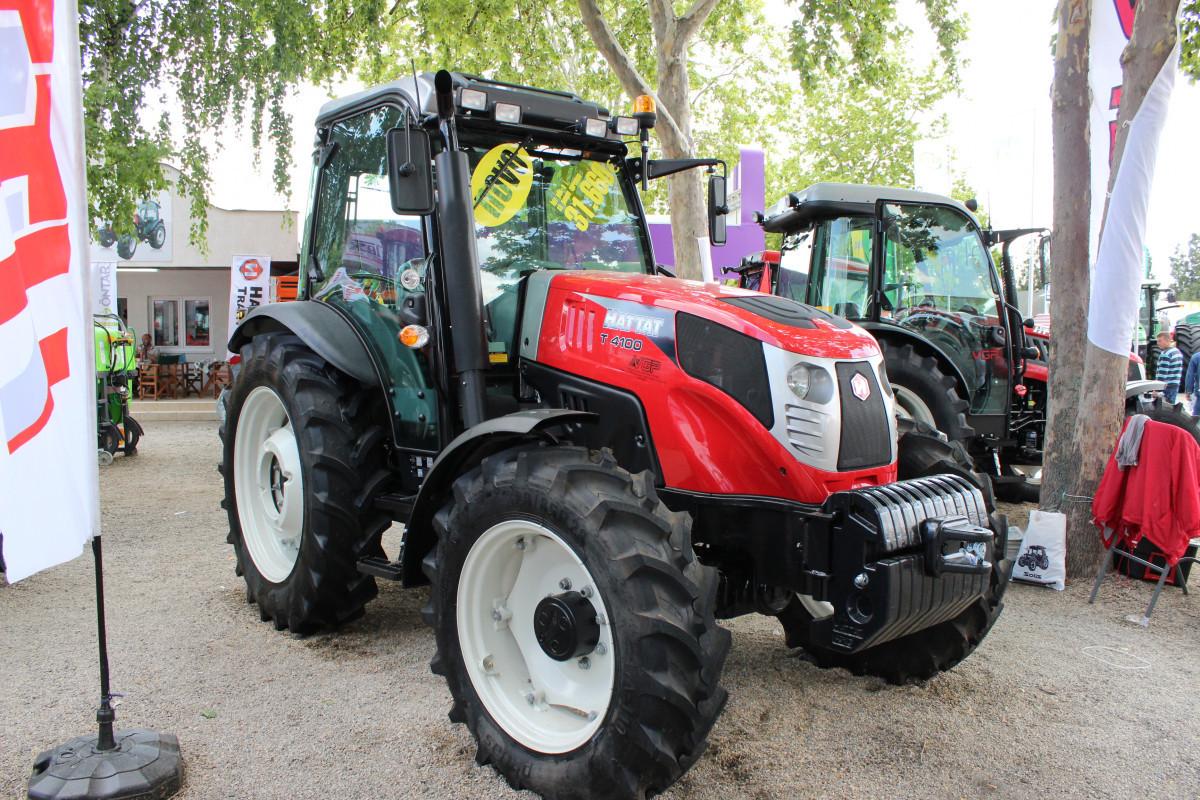 A Traktori