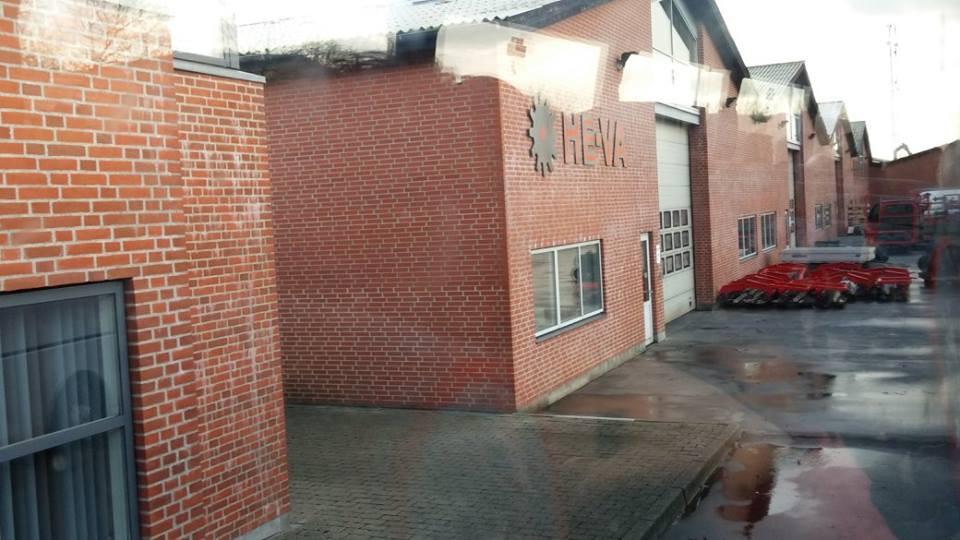He-Va tvornicu u Danskoj (46469)