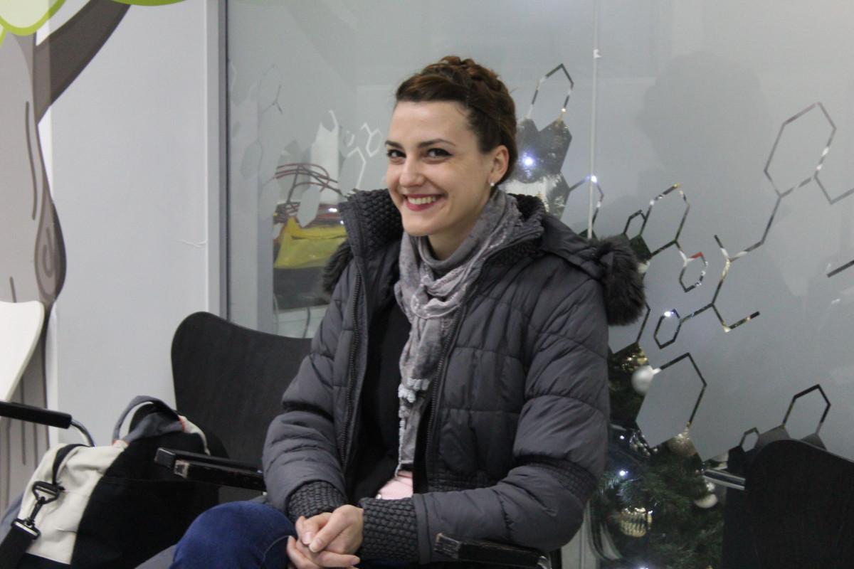 Julijana Kuzmić (64734)