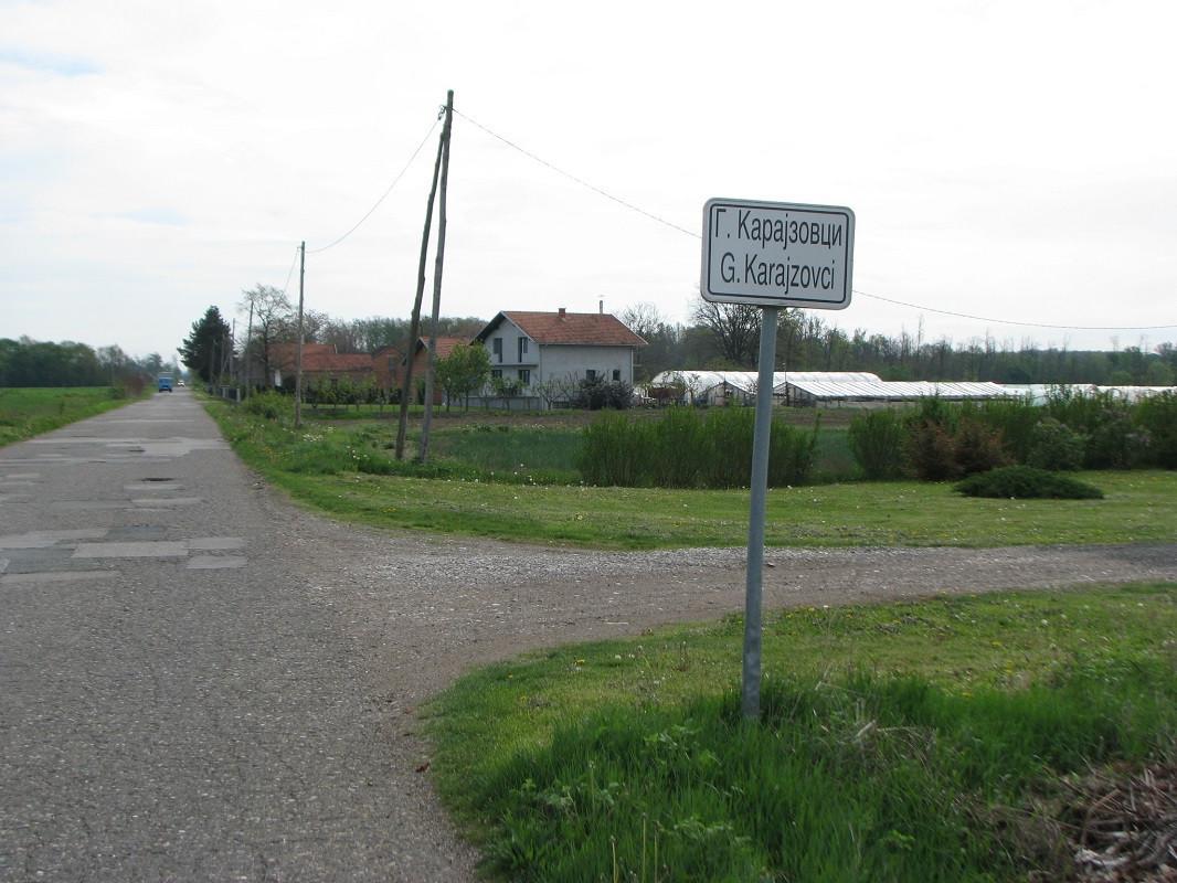 Gornji Karajzovci (51798)
