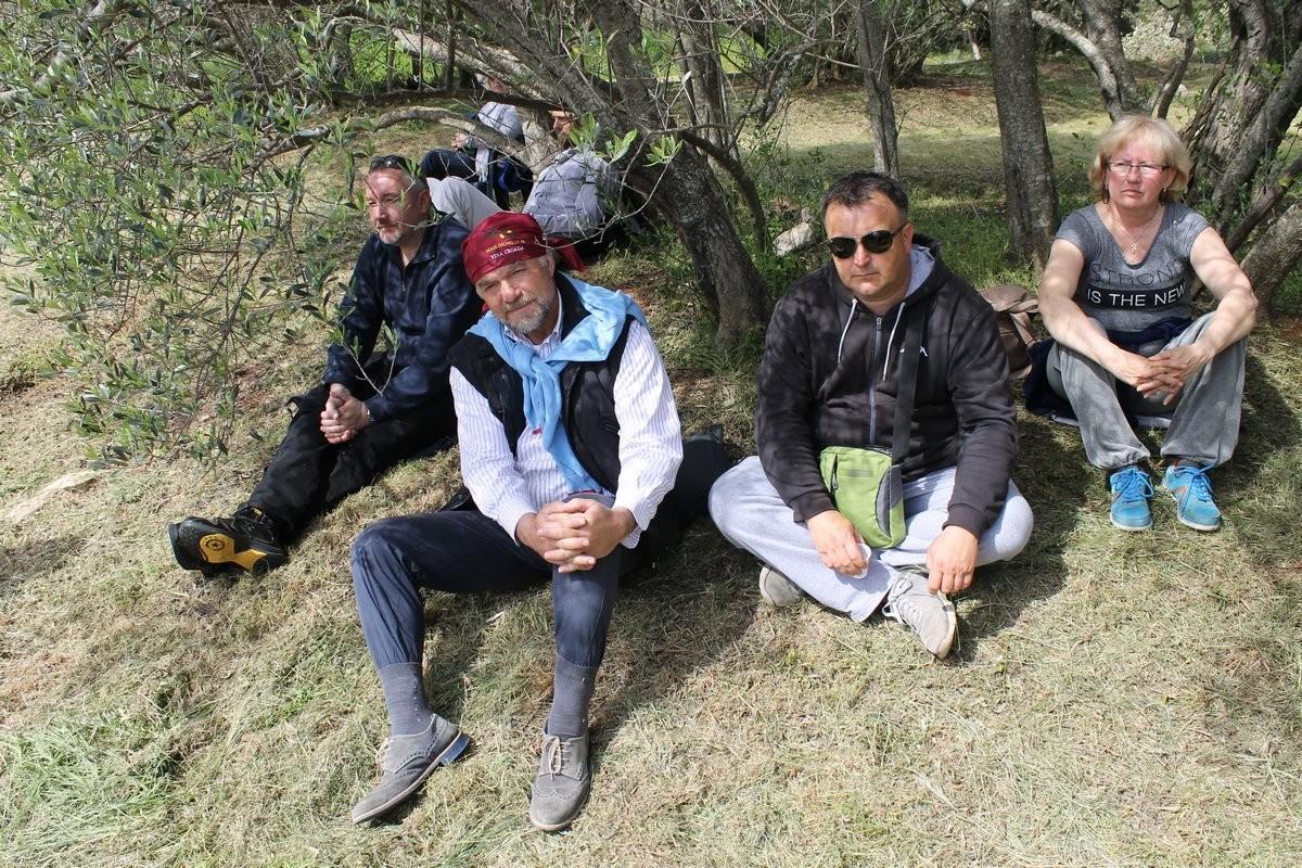 Dani masline - stručni izlet na Ugljan (36099)