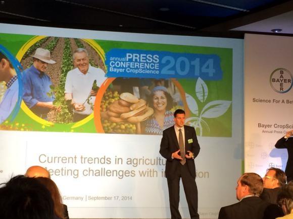 Inovativna rješenja za održivu poljoprivredu (15100) - Poljoprivredne vijesti...