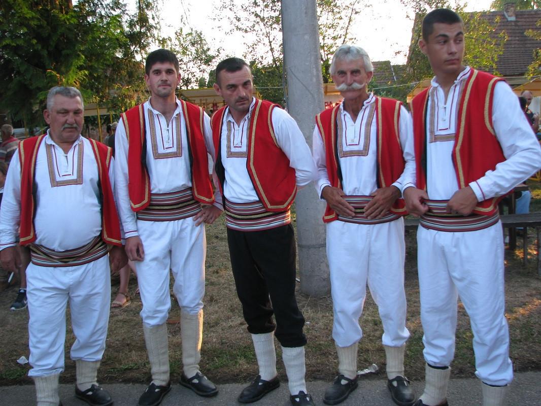 Pjevačka grupa Balj iz Kostajnice (56564)