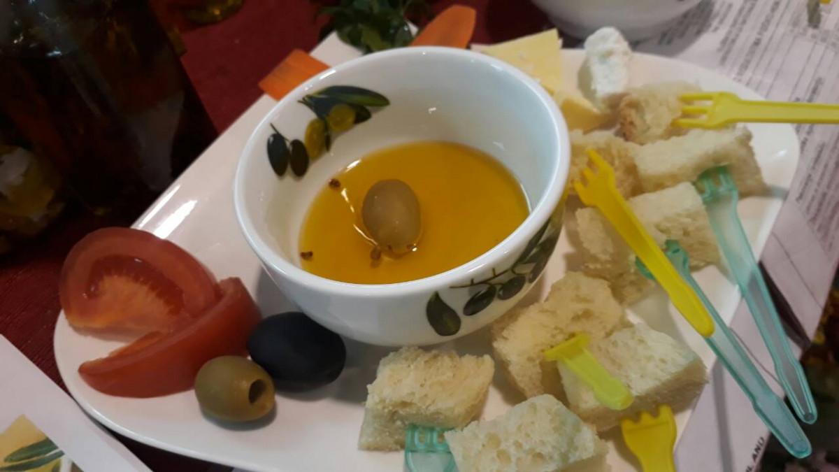 Degustacija maslinovog ulja (63935)