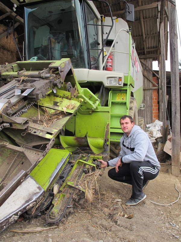 Tov teladi – isplativa grana poljoprivrede (46360)