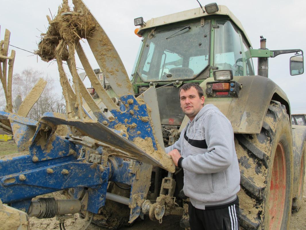 Tov teladi – isplativa grana poljoprivrede (46352)