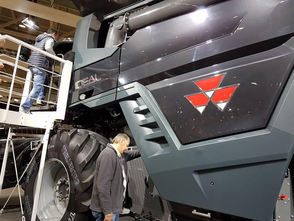 Austro Diesel - Agritechnica 2017 (63185)