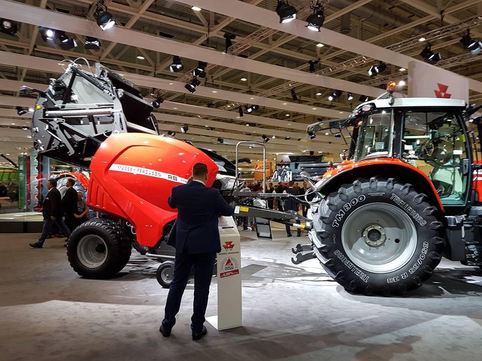 Austro Diesel - Agritechnica 2017 (63183)