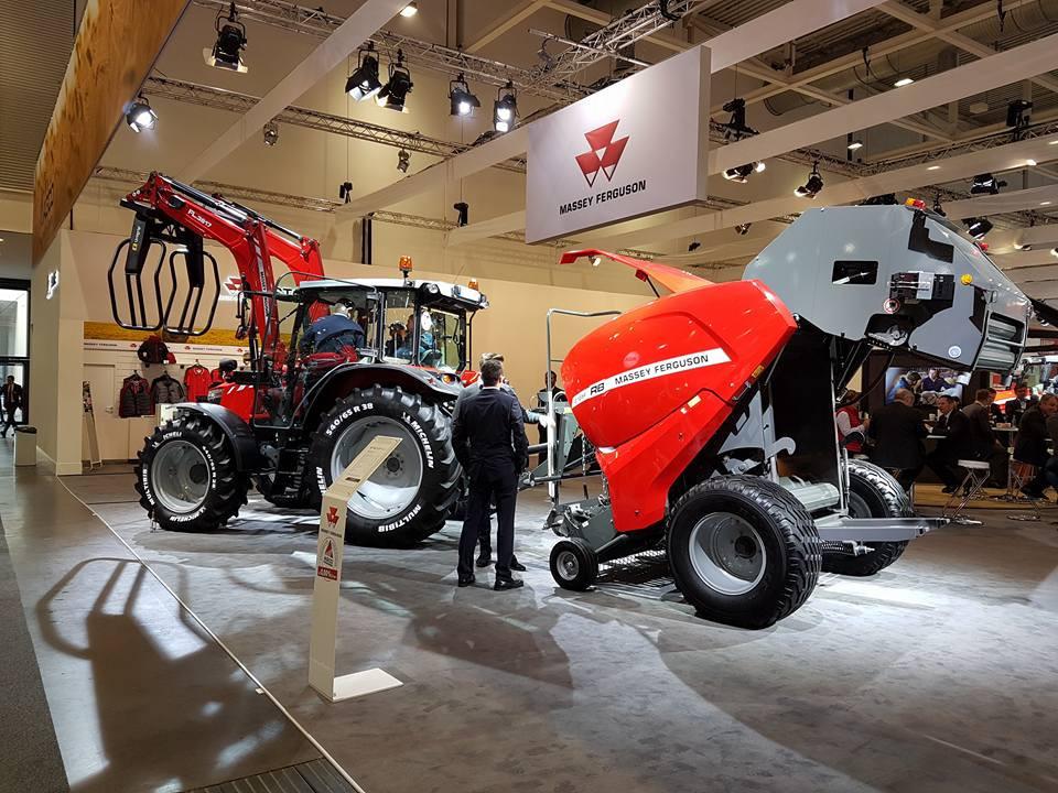 Austro Diesel - Agritechnica 2017 (63186)