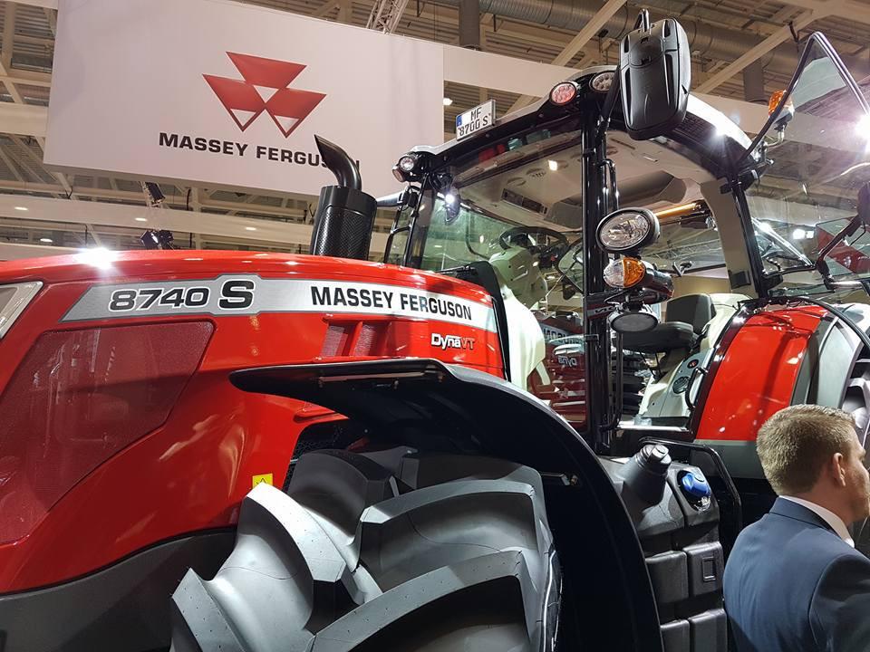 MF 8740 S (63175)