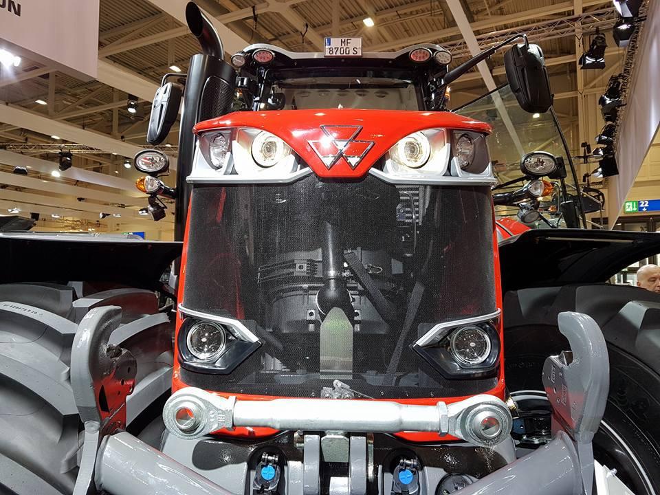 Austro Diesel - Agritechnica 2017 (63178)