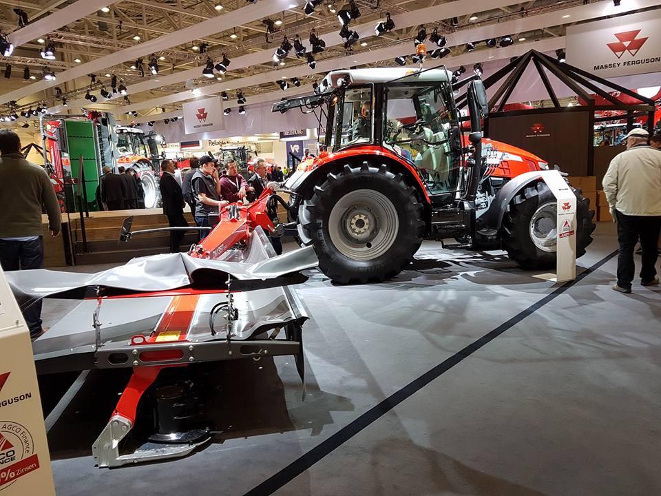 Austro Diesel - Agritechnica 2017 (63177)