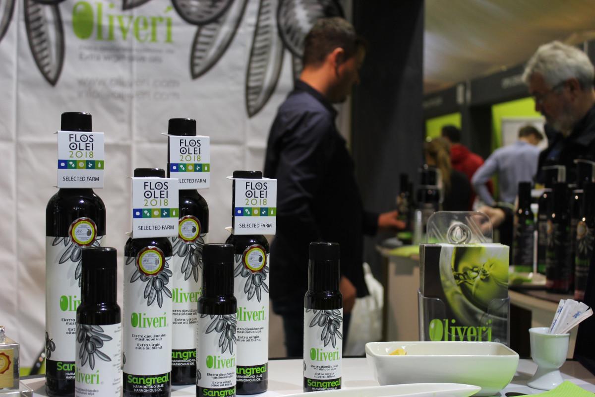 Maslinova ulja Oliveri (63567)