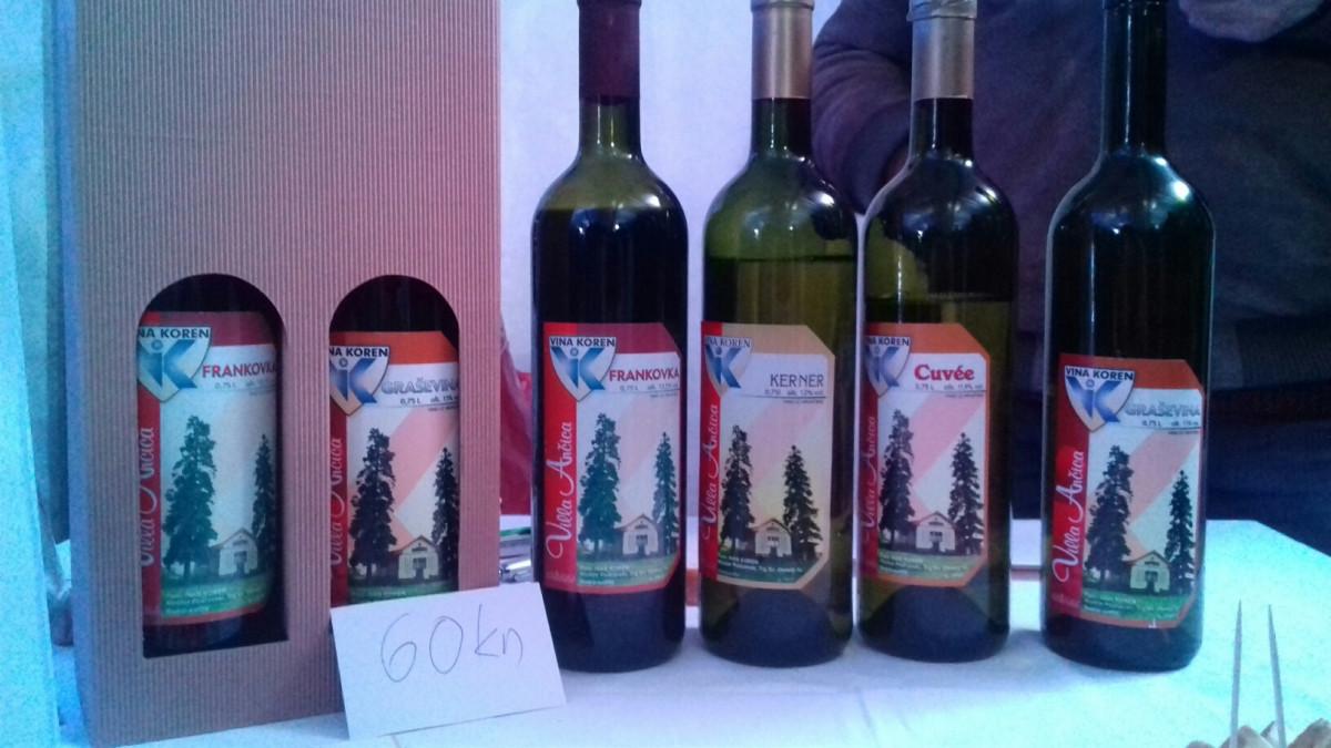 2. Koprivnica Wine Fest (64715)