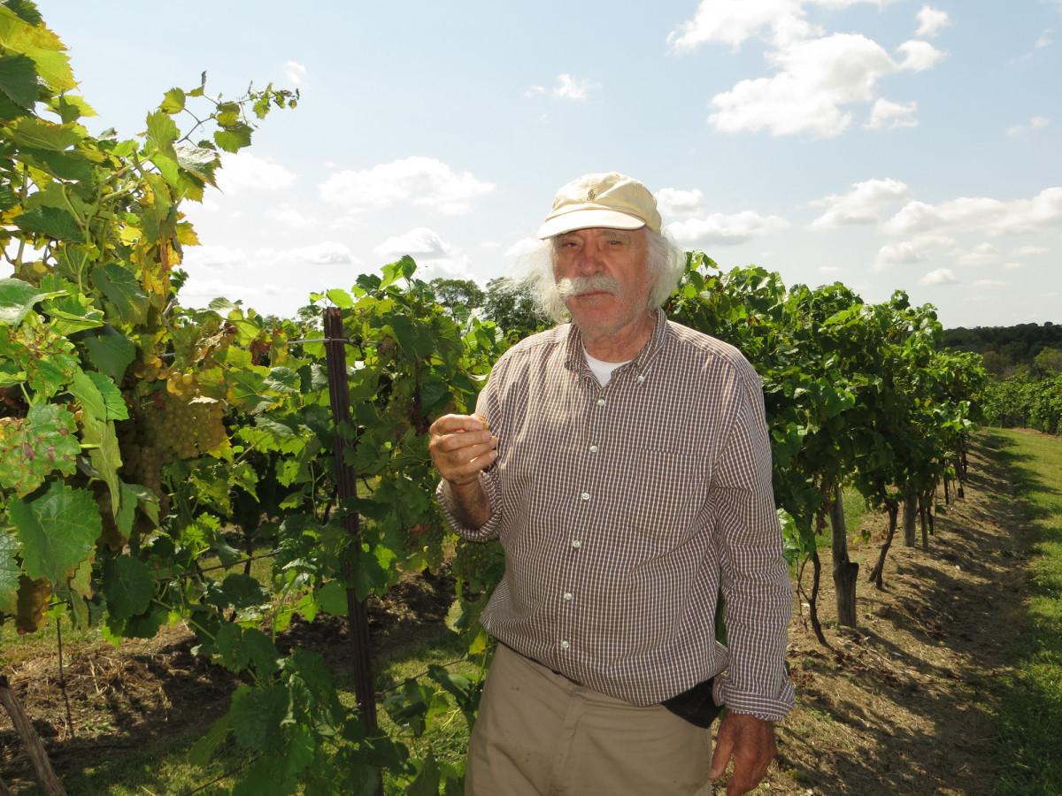 Nakon uspjeha u svemirskom programu, Hrvat oduševio Amerikance i s vinima (60938)