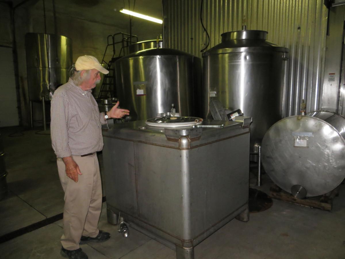 Nakon uspjeha u svemirskom programu, Hrvat oduševio Amerikance i s vinima (60944)