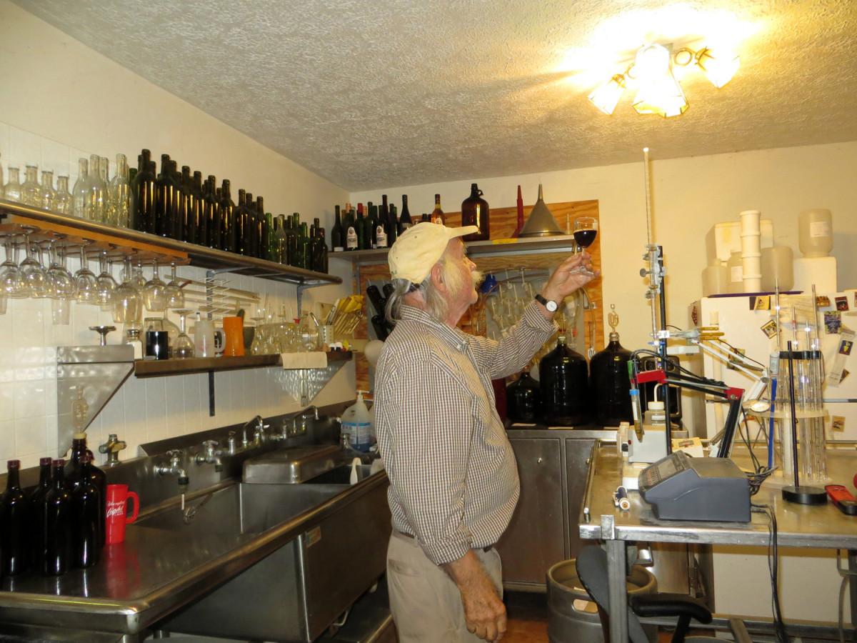 Nakon uspjeha u svemirskom programu, Hrvat oduševio Amerikance i s vinima (60949)