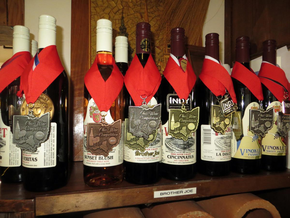 Nakon uspjeha u svemirskom programu, Hrvat oduševio Amerikance i s vinima (60959)