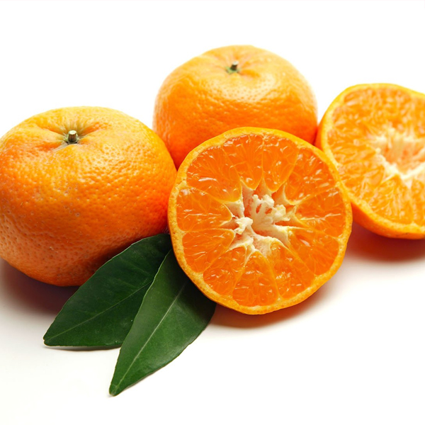 Mandarina (Proširenje na male kulture)