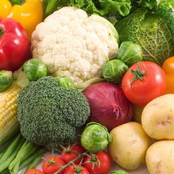 Ostalo povrće