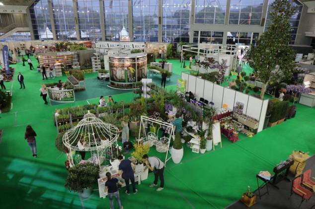 Hortikultura i mašine na Beoplantfairu