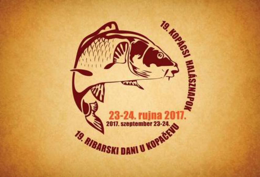 19. Ribarski dani u Kopačevu
