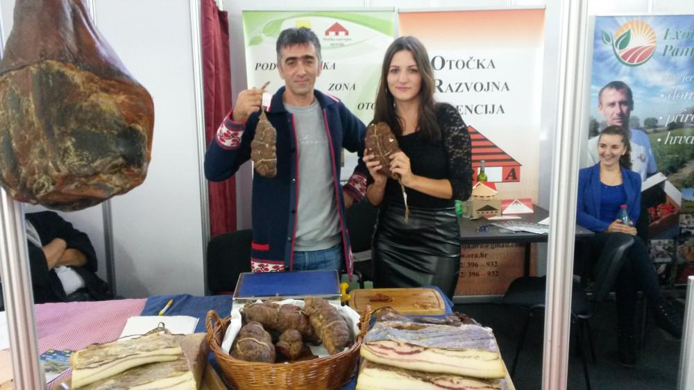 Andabaka štiti gene 150 crnih slavonskih svinja