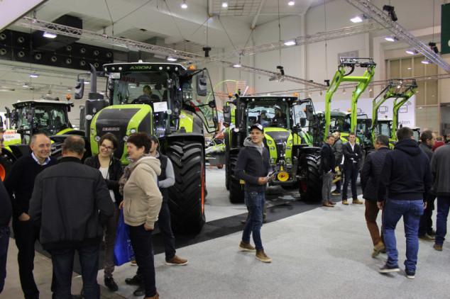 Najveći poljoprivredni sajam u Belgiji - AgriBEX