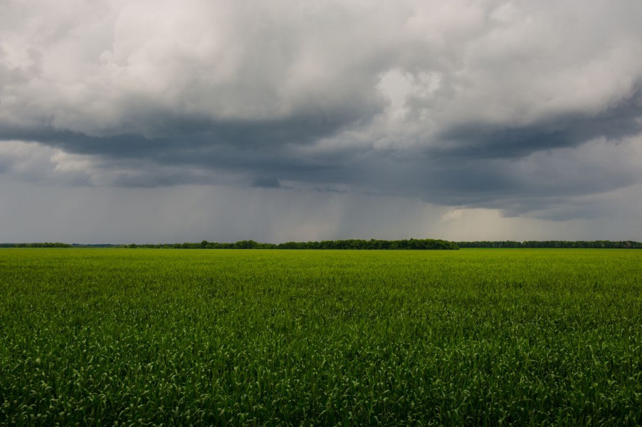 Nestabilno vrijeme ometa radove u polju