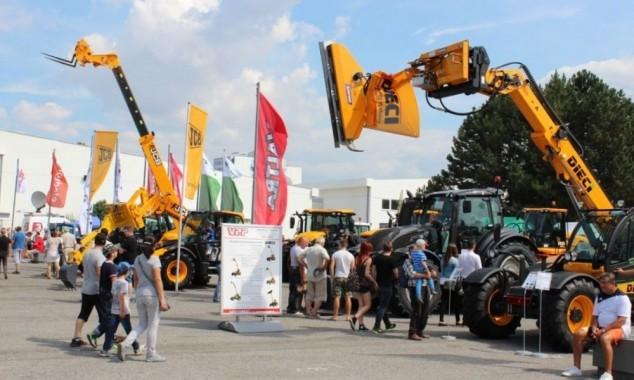 Međunarodna izložba Agrokomplex 2016