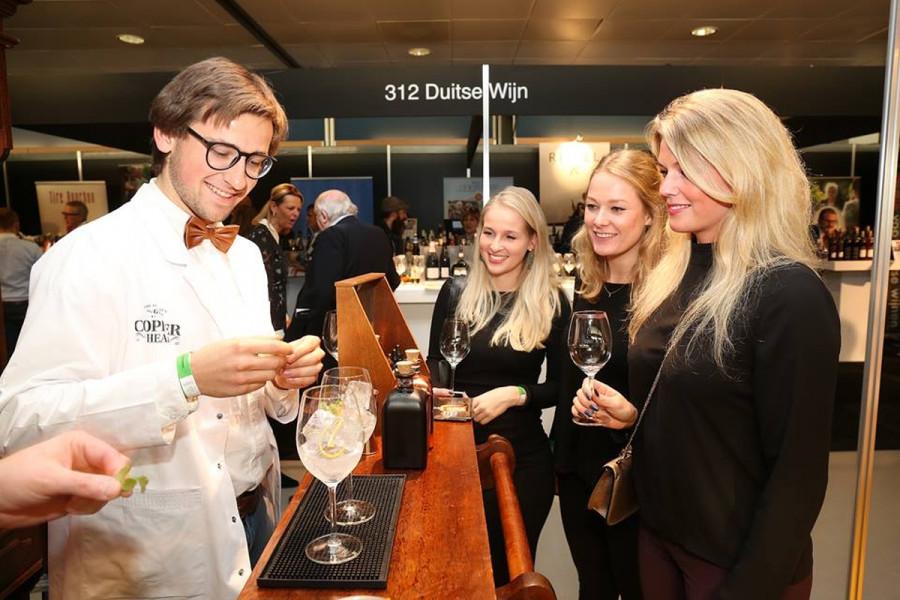 """""""Wine professional"""" po 16. put u Holandiji"""