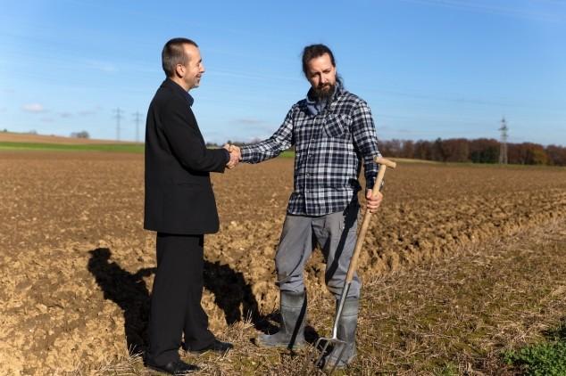 Zašto je potrebno i kako uzeti uzorke tla? (24219) - Poljoprivredne vijesti -...