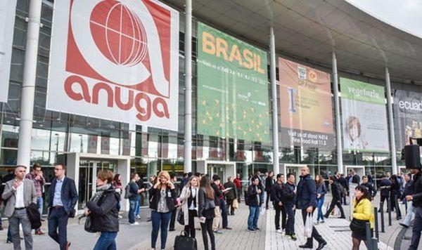 Okusite budućnost na sajmu Anuga u Kölnu