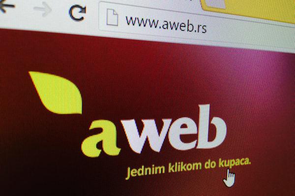 Pogledaj novi aWEB animirani video!