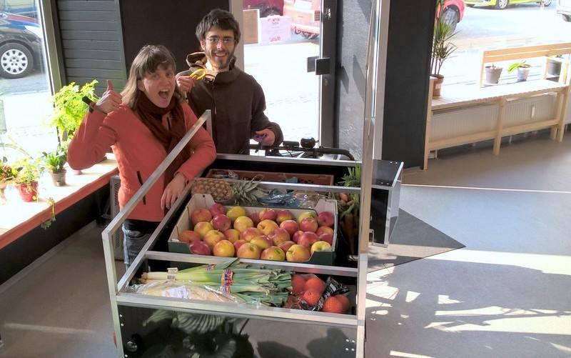 Danska smanjila bacanje hrane za 25%!