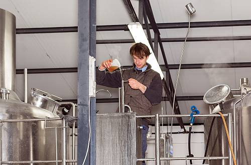 Belgijsko pivo - nematerijalna kulturna baština