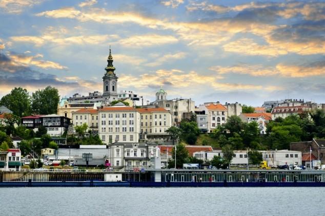 Obeležen Međunarodni dan Dunava