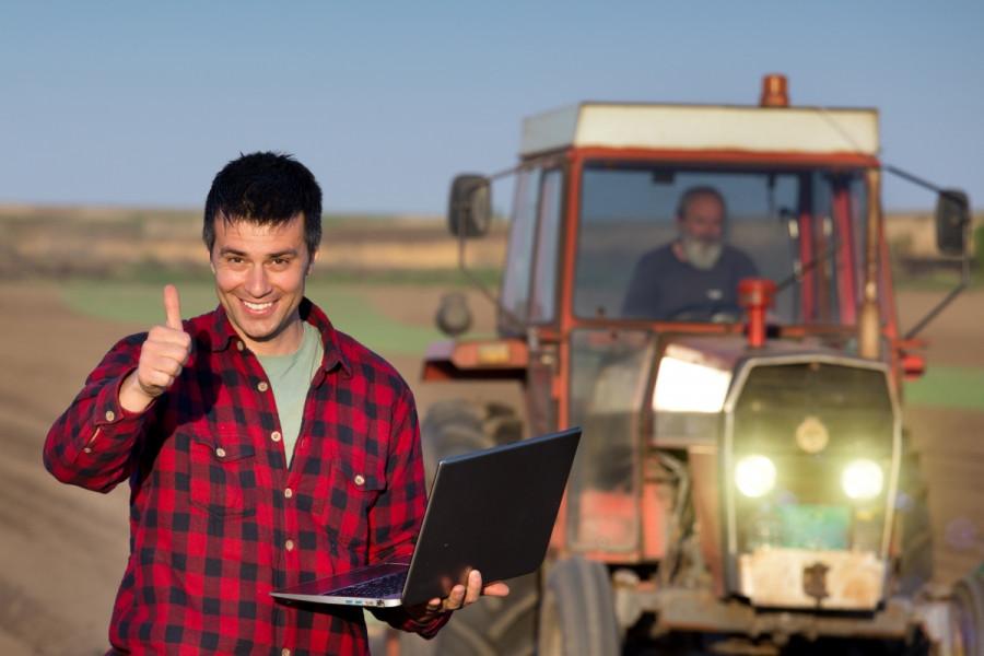 Savremene tehnologije u poljoprivredi