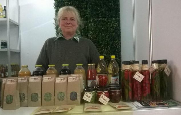 Želite li mjesto na tržištu uzgajajte eko povrće