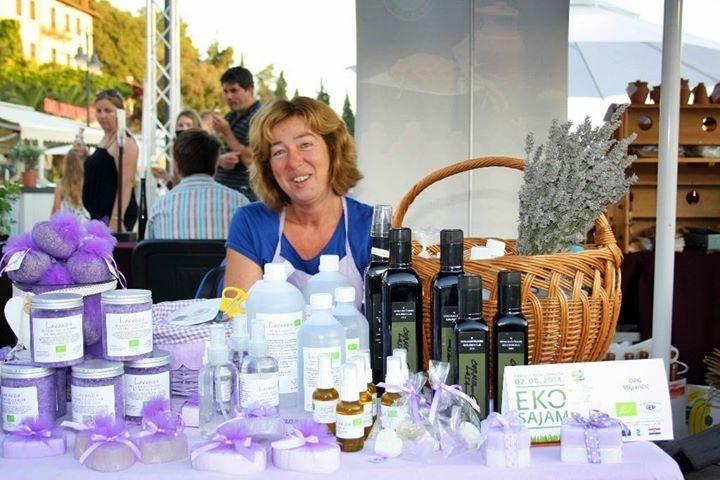 5. Bio Market - sajam ekoloških proizvoda