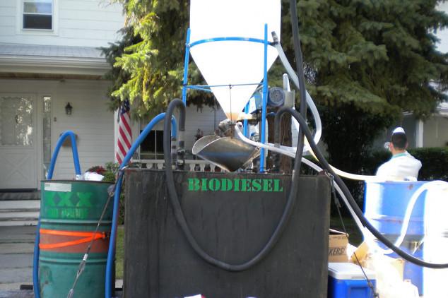 Biodizel - lažno rješenje za klimatske probleme?