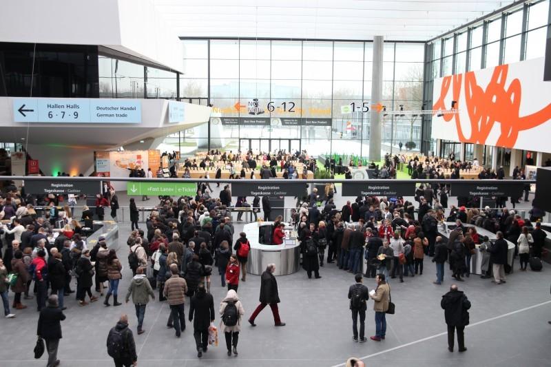 I hrvatske tvrtke na eko sajmu Biofach